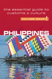 Philippines - Culture Smart! Cover