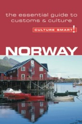 Norway - Culture Smart! Cover