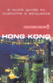 Hong Kong - Culture Smart! Cover