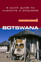Botswana - Culture Smart! Cover