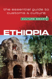 Ethiopia - Culture Smart! Cover