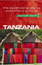 Tanzania - Culture Smart! Cover