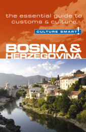 Bosnia & Herzegovina - Culture Smart Cover