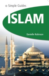 Islam - Simple Guides Cover