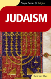 Judaism - Simple Guides Cover