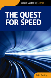 Quest For Speed - Simple Guides Cover