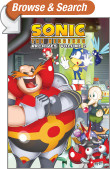 Sonic the Hedgehog Archives 2