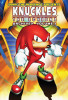 Sonic the Hedgehog Presents Knuckles the Echidna Archives 1