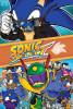 Sonic Select Book 4: Zone Wars