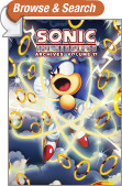 Sonic the Hedgehog Archives 17