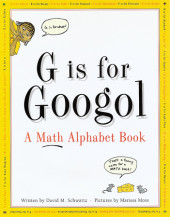 G Is for Googol Cover