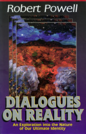 Dialogues on Reality Cover