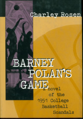Barney Polan's Game Cover