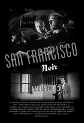 San Francisco Noir Cover