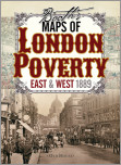 Booth's Maps of London Poverty, 1889