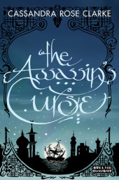 The Assassin's Curse Cover
