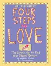 Mr. Alexander's Four Steps to Love Cover