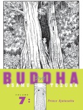 Buddha, Volume 7 Cover