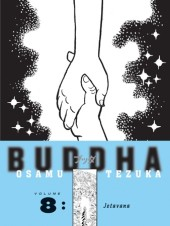 Buddha, Volume 8 Cover