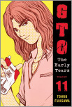 GTO: The Early Years Volume 11