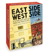 East Side West Side (Boxed Notecards) Cover