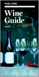 FOOD & WINE: Wine Guide 2014