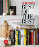 Food & Wine: Best of the Best, Vol. 17