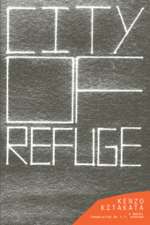 City of Refuge Cover