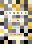 Sudoku Plus Volume Four