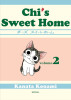 Chi's Sweet Home, volume 2