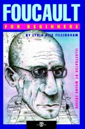 Foucault For Beginners Cover
