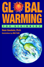 Global Warming For Beginners Cover