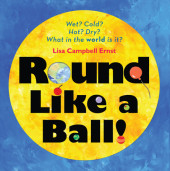 Round Like a Ball Cover