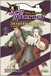 Miles Edgeworth: Ace Attorney Investigations 2