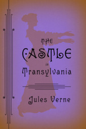 The Castle in Transylvania Cover