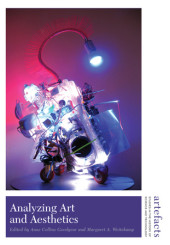 Analyzing Art and Aesthetics Cover