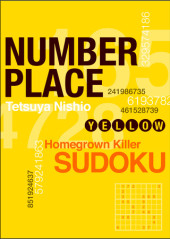 Number Place: Yellow Cover