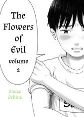 Flowers of Evil, Volume 2 Cover