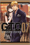 GTO: 14 Days in Shonan, Volume 7