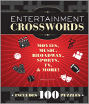 Entertainment Crosswords