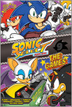 Sonic Select Book 9: The Games