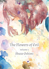 Flowers of Evil, Volume 7 Cover
