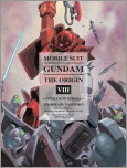 Mobile Suit Gundam: THE ORIGIN, Volume 8