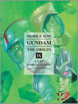 Mobile Suit Gundam: THE ORIGIN, Volume 9