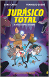 Jur�sico total: Dinos contra robots / Total Jurassic: Dinos Against Robots