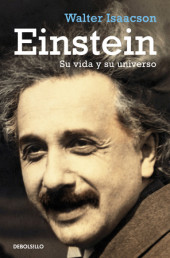 Einstein Cover