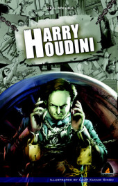 Harry Houdini Cover