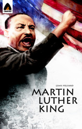 Martin Luther King Jr.: Let Freedom Ring Cover