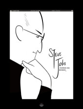 Steve Jobs: Genius by Design Cover
