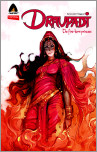 Draupadi: Fire-Born Princess